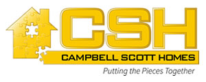Scott Campbell Homes Logo